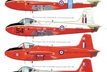 ZGBJ Strikemaster/Jet Provost