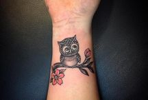 uilen tattoo