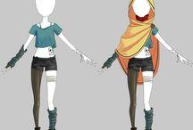 clothes decide