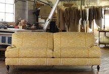 Brunschwig & Fils | Furniture / by Kravet Inc. | Inspired Design