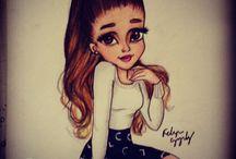 Ariana grande / It's beautifulllll