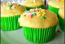 Spring is in the air! / Recipes and inspiration  to help us get a jump start into spring!