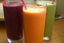Smoothies / Drinks