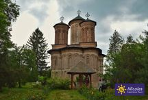 Photos from our trips in Romania