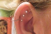 piercing idea's