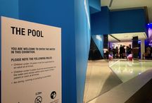 The Pool exhibition, NGV Melbourne