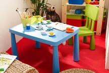 Jucaţi-vă acasă, în aer liber / by IKEA Romania