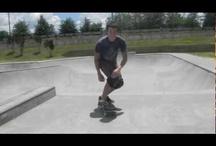 Taylor Ward Martin - Skater