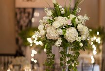 Summer  Centerpieces / Board for Inspiration