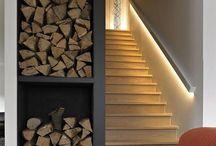Escada Porão