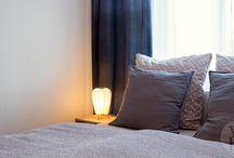 Schlafzimmer / Hier merken wir uns unsere liebsten Schlafzimmereinrichtungen