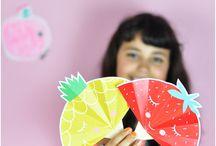 Fruit craft