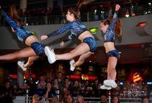 Milano Cheer / #cheerleading