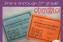 The 4th Grade Journey