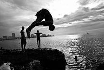 Cuba - Havana's Malecon