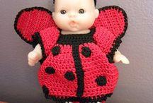 5 inch Dolls