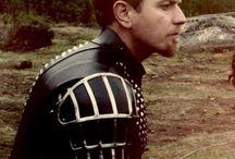 Ewan Hot as Hell McGregor