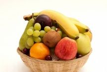 Fresh Fruit & Vegetables / Sharing the love of fresh fruit & vegetables.