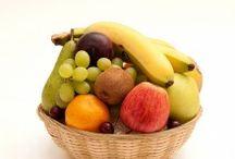 Fresh Fruit & Vegetables / Sharing the love of fresh fruit & vegetables.