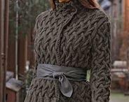 Bits o' String- Crochet Clothing