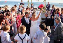 WEDDINGS / Wedding Photgrapher in Porto - Portugal. Wedding Photojournalism