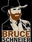 Bruce Schneier Fandom