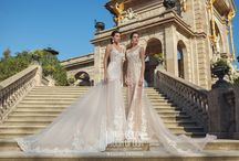 Ricca Sposa | Hola, Barcelona! 2018 | Bridal Fashion / Hola, Barcelona! 2018