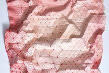 textildesign inspiration