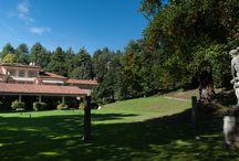 Villa Sassi / VILLA SASSI, una location esclusiva in una villa del '600 immersa in un parco secolare, sulla collina torinese, a pochi minuti dal centro città.