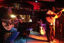 Live Music TONIGHT in Hillsborough / Hillsborough's got a thriving live music scene featuring some of the hottest acts in the Southeast (and sometimes, the world!).