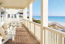 Beach Vacations / by Wyndham Vacation Rentals