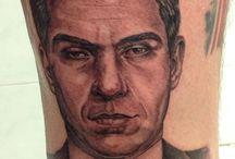 Tattoo / Tattoo Agostino Ferraiuolo