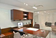 Aurum : Teknion's office furniture design / Office Interior Design