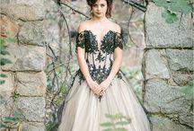 Wedding ideas / by cheyanne Smith