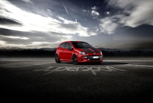 Abarth Punto Supersport - New Colours!