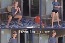 Ιδέες για ασκήσεις