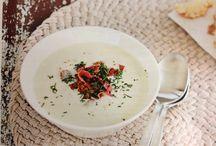 Keitot / Soups