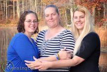 Families by Kensington Photography LLC.