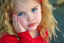 Coiffure baby girl