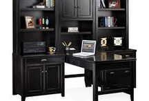 Home Office / by Theresa Clouser