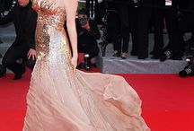 Celebrities and Red Carpet / by Lisa Swartos