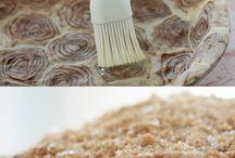 Easy baked desserts