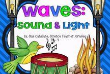 Sound & light activities