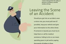 Law & Legal Infographics
