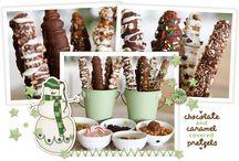 Christmas Ideas / by Rachel Whitten