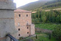 Hosteria San Millán / Hotel para viajes