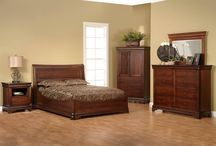 Quality Amish Made / Amish hand-crafted furniture