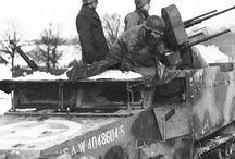 MODELLING - US WW2