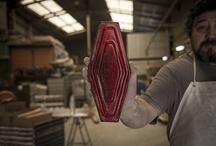 Art Antic, cerámica artesana de vanguardia / Con dedicación, atención a los detalles y compromiso con la evolución de la artesanía contemporánea. Así es como fabricamos todos nuestros productos en Art Antic.
