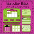 Education - Math Calendar / by Michele Lewellen